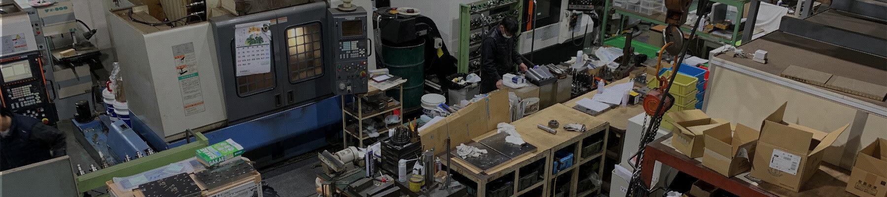 大阪府大東市の金属金型部品製作の日本プレス金型は金型設計や少量多品種の加工ができます