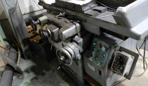 大阪府大東市の金属金型部品製作の日本プレス金型は金型設計や少量多品種の加工の日本プレス金型の保有設備情報の平面研削盤のオカモトの52c