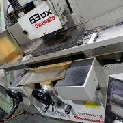 大阪府大東市の金属金型部品製作の日本プレス金型は金型設計や少量多品種の加工の日本プレス金型の保有設備情報の平面研削盤のオカモトの63DX
