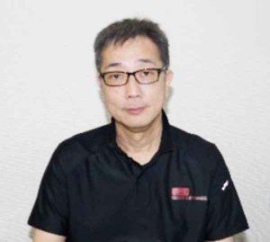 日本プレス金型社長メッセージ